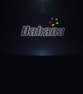Dahana Financial Report 2018